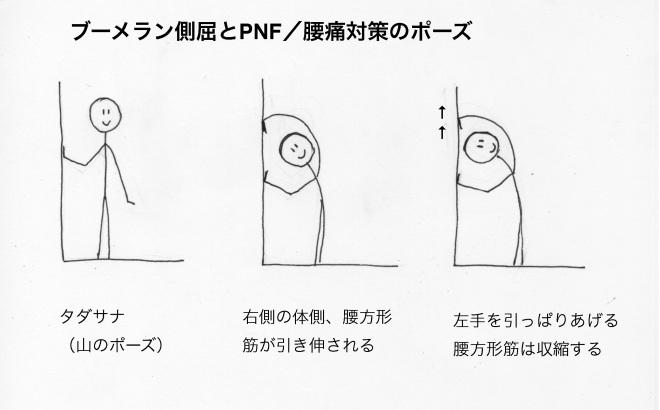 Boomerang Japanese Original